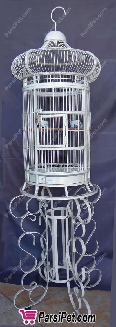 قفس معبدی 9501